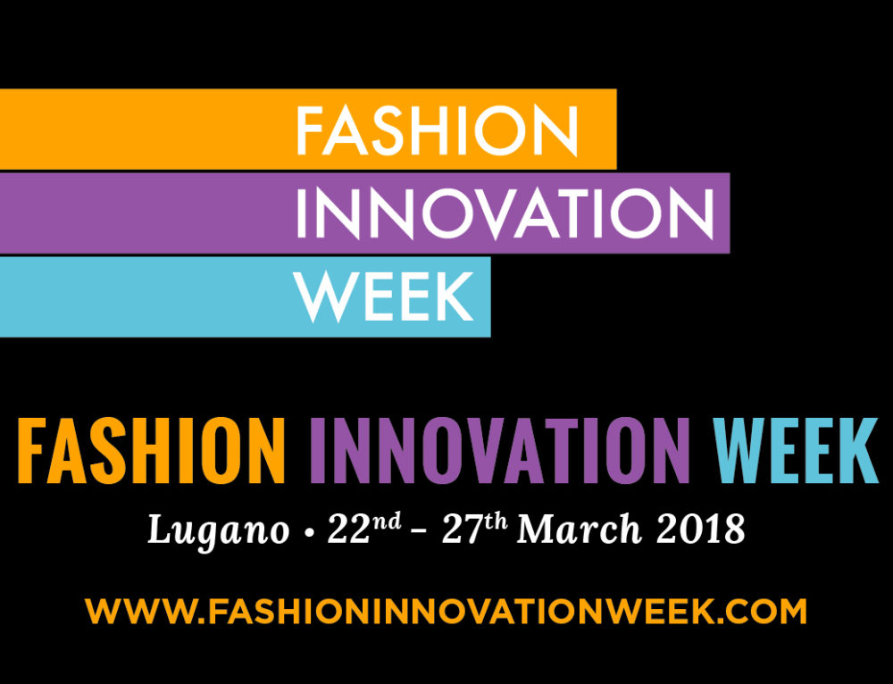 Fashion Innovation Week 2018